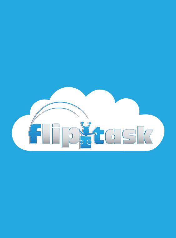 fliptask-logo
